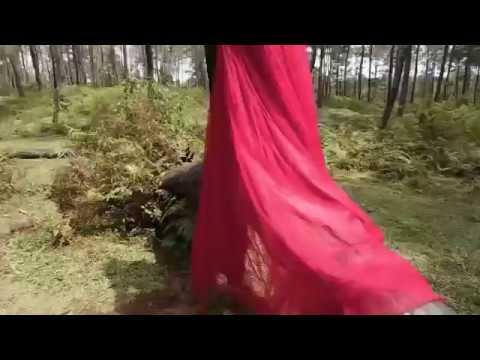 Wewey Wita Denny Aprisani Prewedding Youtube