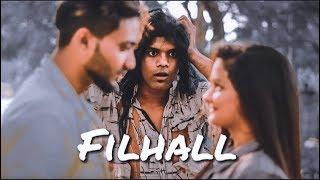 FILHALL | Akshay Kumar Ft Nupur Sanon | BPraak | Jaani | Akash & Suvarna | As creation