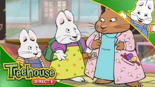 Max & Ruby | Shopping Adventure
