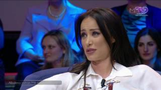 Top Show Magazine, 4 Mars 2017, Pjesa 4 - Top Channel Albania - Talk Show