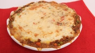 Vegetarian Shepherd's Pie Recipe - Laura Vitale - Laura In The Kitchen Episode 495
