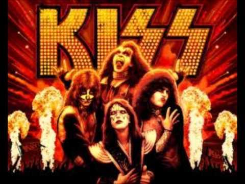 Kiss-Shout It Out Loud (Best Kissology) Remastered