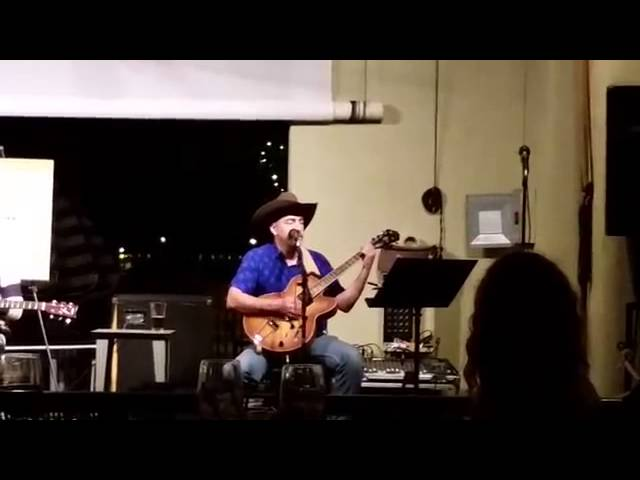 Cowboys And Indians - Tucson Songwriters Showcase 10/8/2014