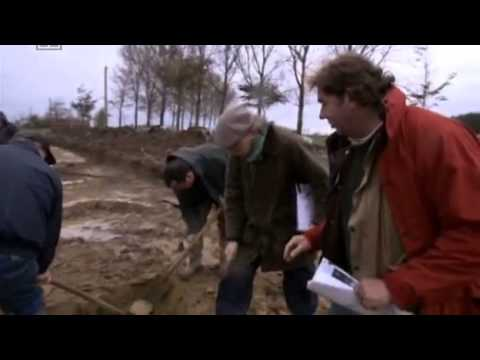 Digging Up The Trenches (WWI Documentary)