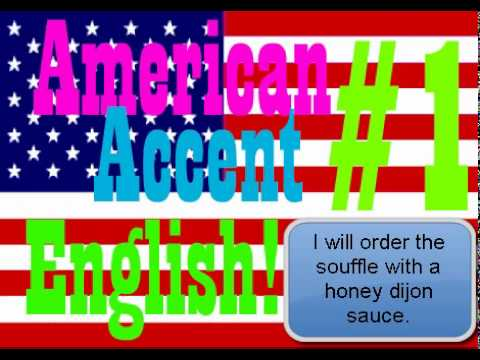 Southern Accent—How to Speak with a Southern Accent ...
