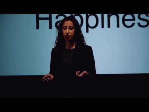 Two Steps to Happiness: Sara Oliveri at TEDxAllendaleColumbiaSchool
