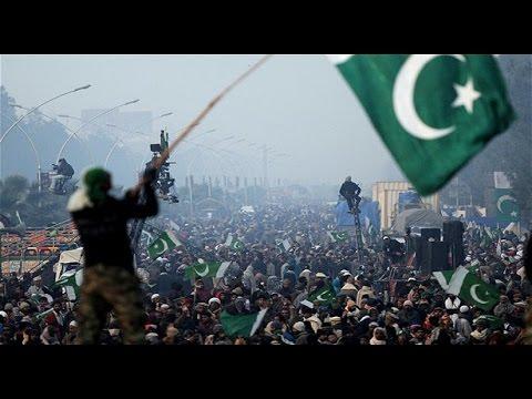 Kashmiris protests dadyal news mirpur news azadkashmir news jk news