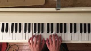Dohnanyi Erno Essential Finger Exercises Section I No. 1