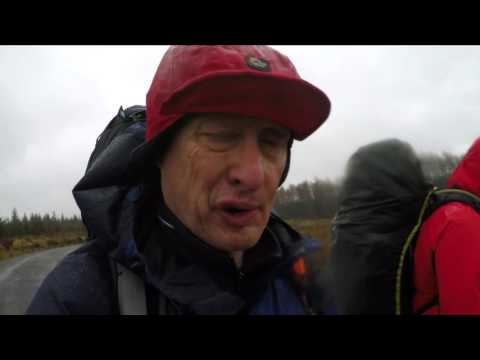 Backpacking The West Highland Way Part One