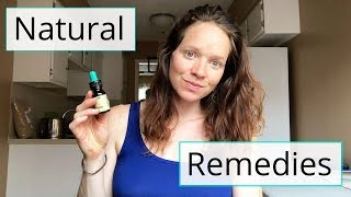 Healing mouth, tooth, gum infection without antibiotics