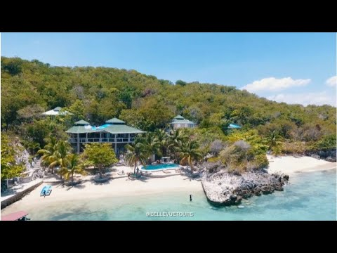 Haiti Travel Guide by Belle Vue Tours Marquis Paradise