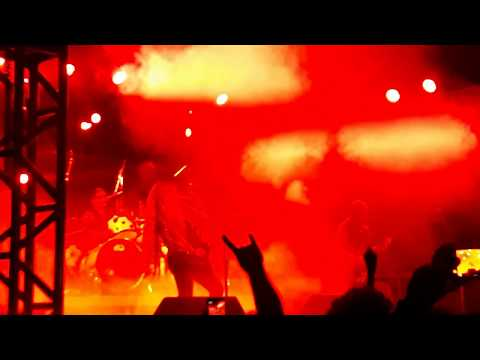 Luxúria de Lillith - Maniacs Metal Meeting 2017.