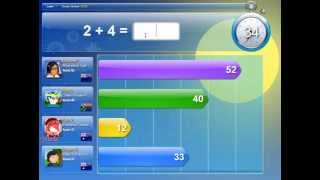 Mathletics - VERY FAST - BE SCARED KAYA G
