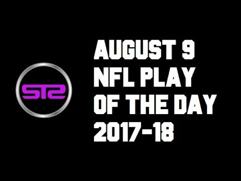 August 9, 2018 #NFL Pick of The Day - NFL #FreePicks Today ATS Tonight #Colts #Seahawks