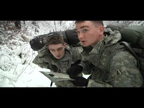 Day 3 - 172nd Infantry Brigade at Slovenian Mountain Warfare Course