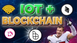 IoT Blockchain Combining Healthcare and Cryptocurrency!