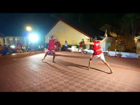 Kalaripayattu  Kerala Martial Art