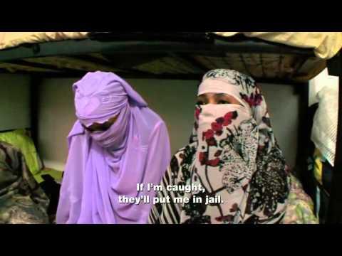 Dubai & Modern Slavery Internubian Videos