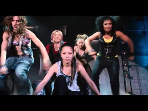 boa make your move dance