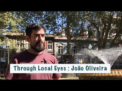 Through local eyes EP3
