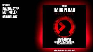 Video David Mayne - Metroplex (Original Mix) download MP3, 3GP, MP4, WEBM, AVI, FLV Juli 2018