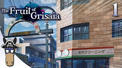 The Fruit of Grisaia (UNRATED)