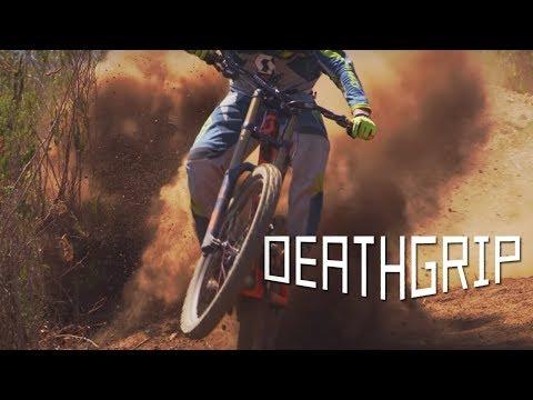 Teaser: DEATHGRIP - Brendan Fairclough, Brandon Semenuk, Josh Bryceland  [HD]