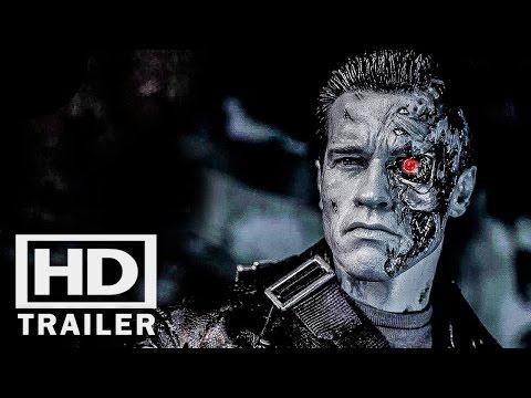 The Terminator - 2017 Offical Teaser Trailer