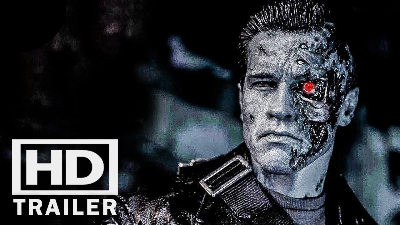 the terminator 2017 offical teaser trailer youtube
