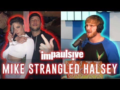 MIKE STRANGLED HALSEY – IMPAULSIVE EP. 4