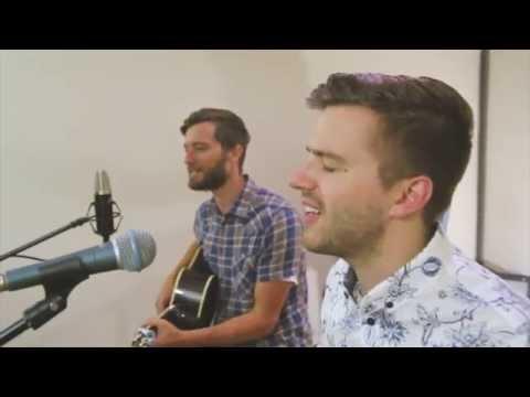 """Evan Craft & Seth Condrey - """"Solo en Ti"""" (version acústica)"""