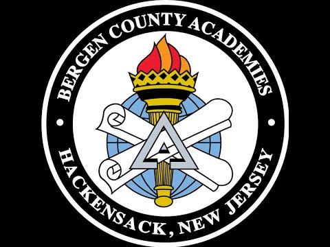 Bergen County Academies Graduation 2020
