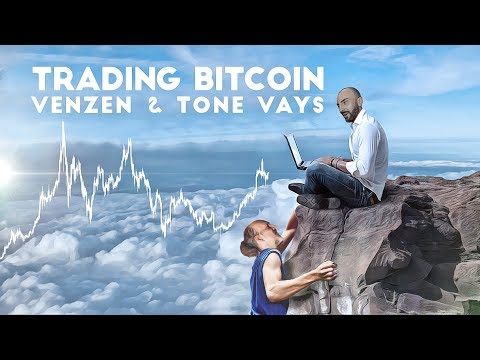 On The Record w/ Venzen Khaosan (A Real Trader)