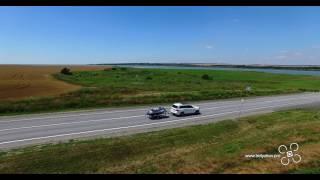 «Лидер-ПЛЮС»   [4K ULTRA HD] (DJI Phantom 3PRO)
