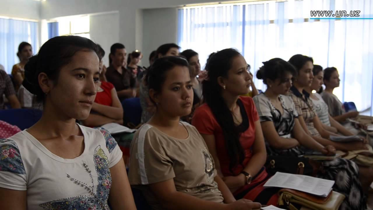 Tashkent People