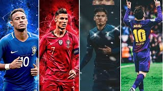 Football Reels Compilation   Tiktok Football Reels   2021 #4