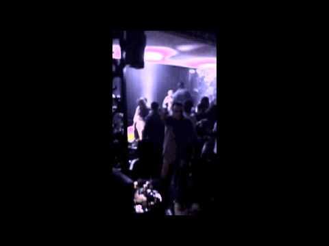 LADY LEE - Romeo - W Hotel - Crystal Club Doha , Qatar . 2013
