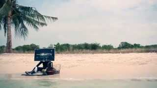 "Samsung SmartTV ""ติดเกาะ"" Digital Campaign / Wash Keyword Thumbnail"
