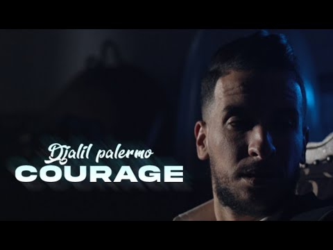 Download Djalil Palermo - Courage (Official Video Music)