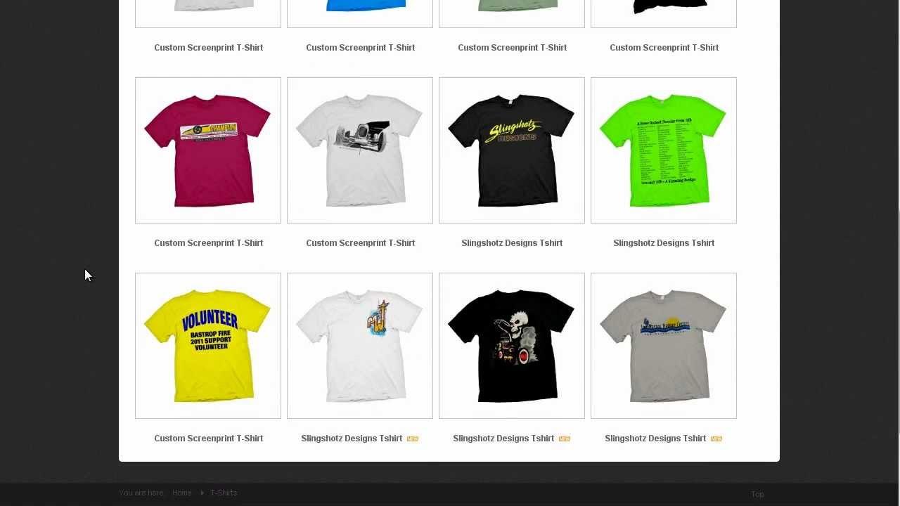 Joomla tshirt design - Adding Images To Joomgallery 2 0 For Joomla 2 5 Roberts Web Design