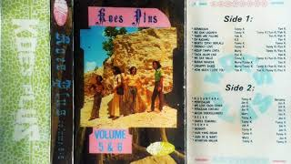"Koes Plus VOL. 5 & 6 (Cover Kaset) ""FULL ALBUM"""