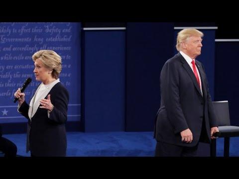 GOP Strategist: Put a fork in Trump, 'he's done...