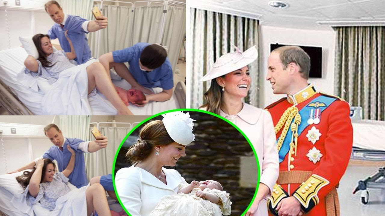 Prince William and Kate Middleton Begin Life as a Family of 5: 'It Completes Them'