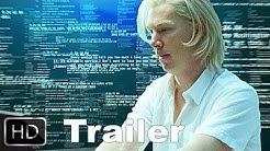 INSIDE WIKILEAKS - DIE FÜNFTE GEWALT Trailer Deutsch German