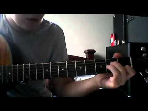 How To Play Diary Of Jane By Breaking Benjamin Youtube