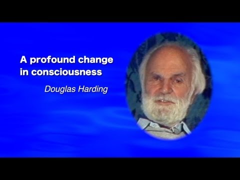A profound change in consciousness
