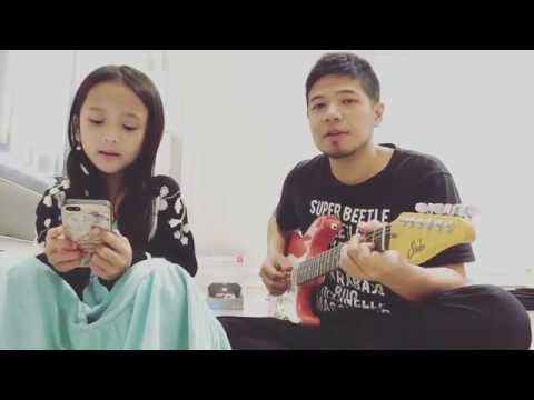 Unduh lagu If I Feel   Cover by Abbey Ibrahim Feat Baim Guitar terbaik
