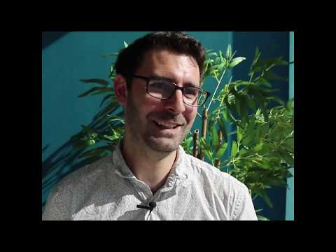 Interview collaborateur : Vincent