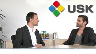 gamescom TV - Folge 5: So arbeitet die USK