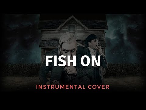 Lindemann - Fish On Instrumental Cover